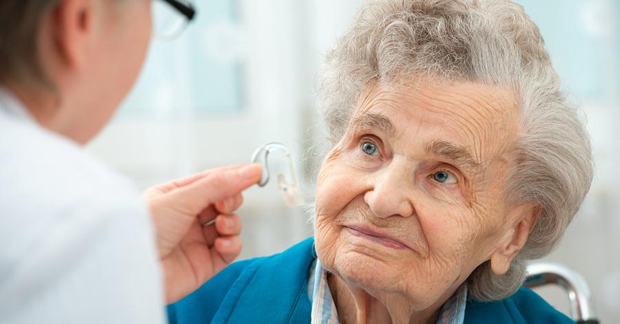 Baseline Hearing Test