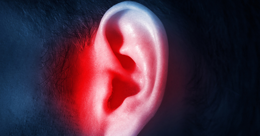 Mastoiditis and Hearing loss