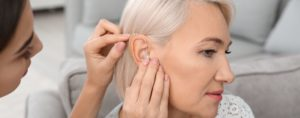 Complete Audiological Evaluation